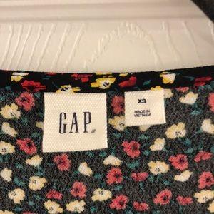 GAP Dresses - GAP floral dress